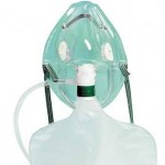 Nonrebreathing Mask