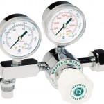 Medical Air Supply Regulator