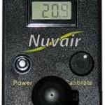 NUVAIR Pro O2 Analyzer