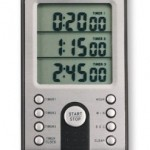 Multi-Function Digital Timer