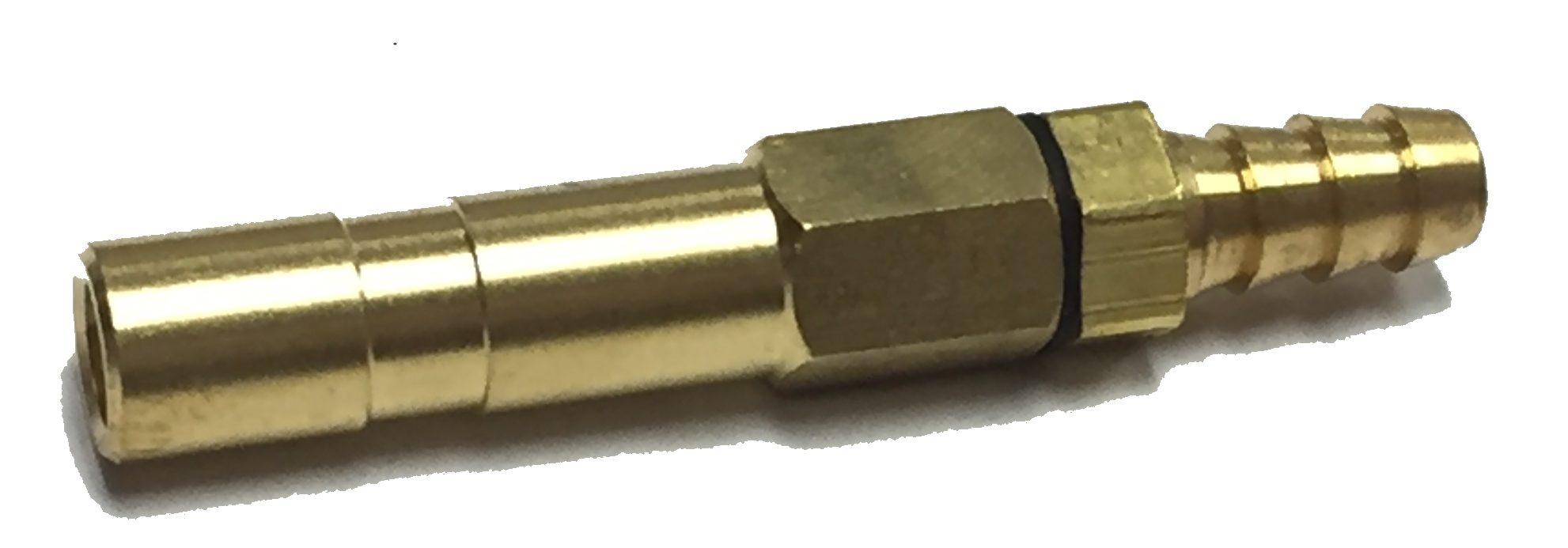 Penetrator Plug Brass